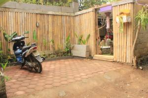 Kailash Garden Home Stay, Privatzimmer  Nusa Lembongan - big - 61