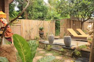 Kailash Garden Home Stay, Homestays  Lembongan - big - 59