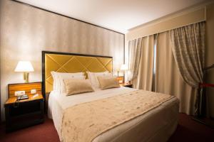 Hotel Miracorgo, Hotely  Vila Real - big - 17