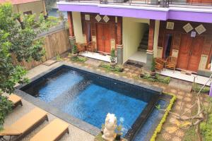 Kailash Garden Home Stay, Privatzimmer  Nusa Lembongan - big - 57