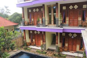 Kailash Garden Home Stay, Privatzimmer  Nusa Lembongan - big - 56