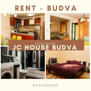 Guesthouse JC