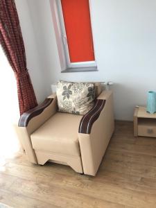 Nisa Residence, Apartments  Braşov - big - 38