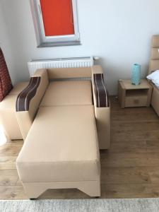 Nisa Residence, Apartments  Braşov - big - 37
