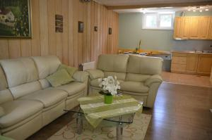 Lineja Apartment