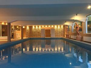 Promenaden-Strandhotel Marolt, Hotely  Sankt Kanzian - big - 32
