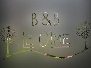 B&B Le Olme