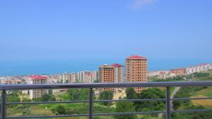 M A furnished apartments Trabzon