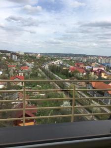 Apartments in the center, Apartmanok  Truszkavec - big - 27