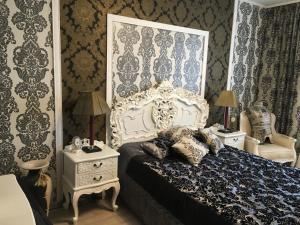 Apartament Casa Jasmine