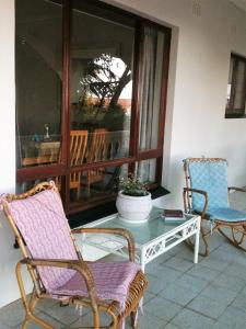 Malibongwe by the Sea, Holiday homes  Margate - big - 4