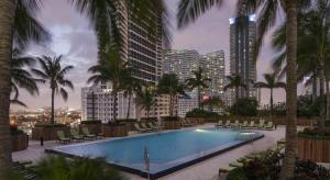 Luxurious Apartments in Brickell