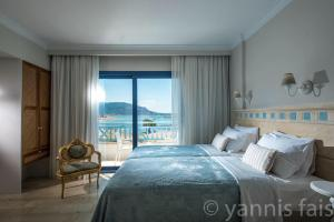 Pyrgos Blue, Aparthotels  Malia - big - 15