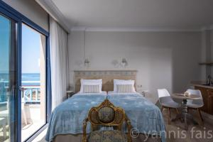 Pyrgos Blue, Aparthotels  Malia - big - 16