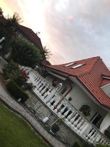 Pension Rozalia Panzio Gyenesdiás Ungarn