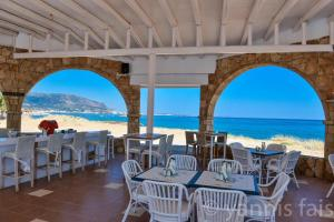 Pyrgos Blue, Aparthotels  Malia - big - 29