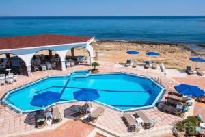 Pyrgos Blue, Aparthotels  Malia - big - 30
