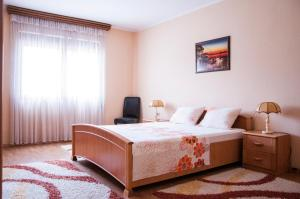 Apartments Rudovic