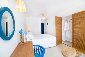 Dimitra Boutique Rooms, Aparthotely  Faliraki - big - 10