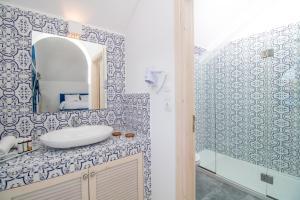 Dimitra Boutique Rooms, Апарт-отели  Фалираки - big - 13