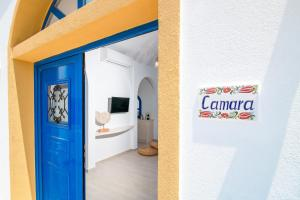 Dimitra Boutique Rooms, Aparthotely  Faliraki - big - 14