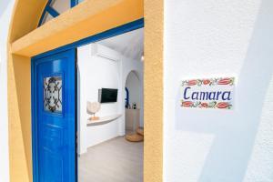Dimitra Boutique Rooms, Апарт-отели  Фалираки - big - 14