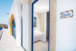 Dimitra Boutique Rooms, Апарт-отели  Фалираки - big - 39