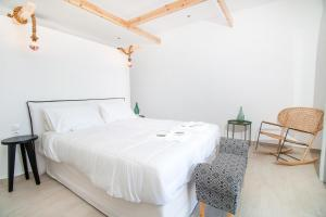 Dimitra Boutique Rooms, Aparthotely  Faliraki - big - 16