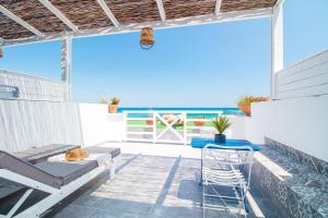 Dimitra Boutique Rooms, Aparthotely  Faliraki - big - 17