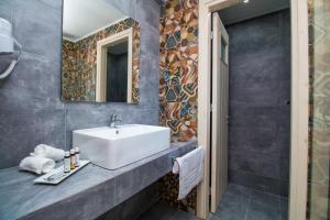 Dimitra Boutique Rooms, Апарт-отели  Фалираки - big - 20