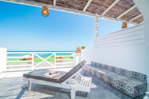 Dimitra Boutique Rooms, Aparthotely  Faliraki - big - 21