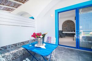 Dimitra Boutique Rooms, Aparthotely  Faliraki - big - 23