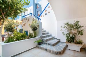 Dimitra Boutique Rooms, Aparthotely  Faliraki - big - 34