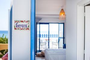 Dimitra Boutique Rooms, Aparthotely  Faliraki - big - 25