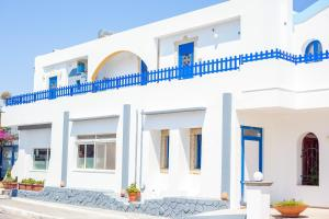 Dimitra Boutique Rooms, Aparthotely  Faliraki - big - 38