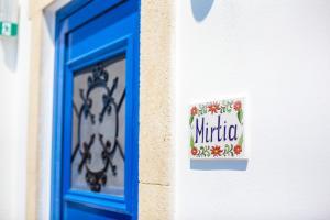 Dimitra Boutique Rooms, Апарт-отели  Фалираки - big - 37