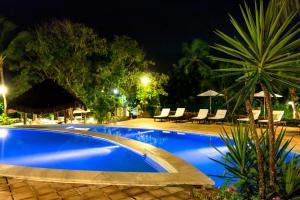 Hotel Tibau Lagoa, Hotels  Tibau do Sul - big - 45