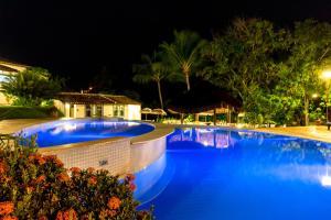 Hotel Tibau Lagoa, Hotels  Tibau do Sul - big - 44