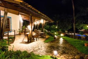 Hotel Tibau Lagoa, Hotels  Tibau do Sul - big - 43