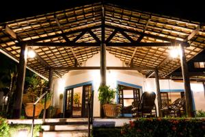 Hotel Tibau Lagoa, Hotels  Tibau do Sul - big - 42