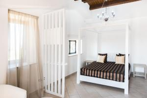 Regia Corte Home, Bed & Breakfasts  Partinico - big - 14