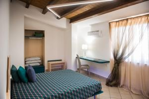 Regia Corte Home, Bed & Breakfasts  Partinico - big - 15