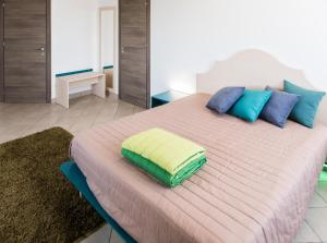 Regia Corte Home, Bed & Breakfasts  Partinico - big - 22