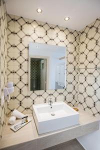 Dimitra Boutique Rooms, Апарт-отели  Фалираки - big - 29