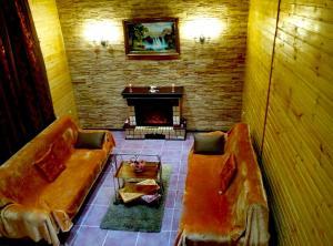 Guest House on ulitsa Pobedy 32, Дома для отпуска  Ramon' - big - 1