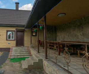 Guest House on ulitsa Pobedy 32, Дома для отпуска  Ramon' - big - 9
