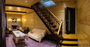 Guest House on ulitsa Pobedy 32, Дома для отпуска  Ramon' - big - 15