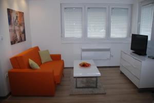 Cozy apartment near Latin Bridge - фото 1