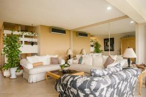 Brisas Penthouses on Perfect Beach, Appartamenti  Cancún - big - 80