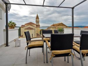 Apartments Villa Castello, Appartamenti  Kaštela - big - 45